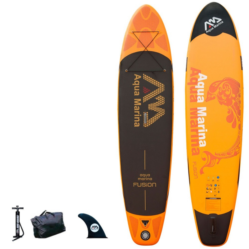 Aqua Marina Fusion stand up paddle