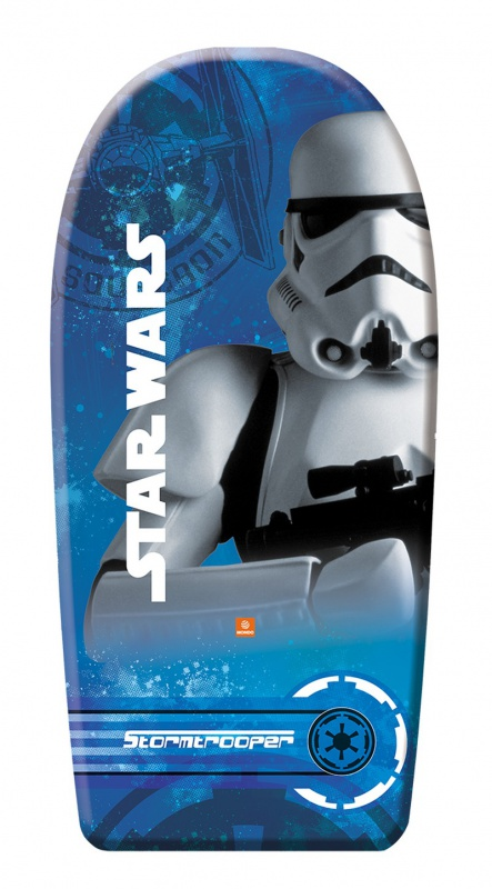Star Wars bodyboard
