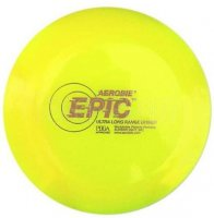 Aerobie Epic Driver Golf Disc frizbi