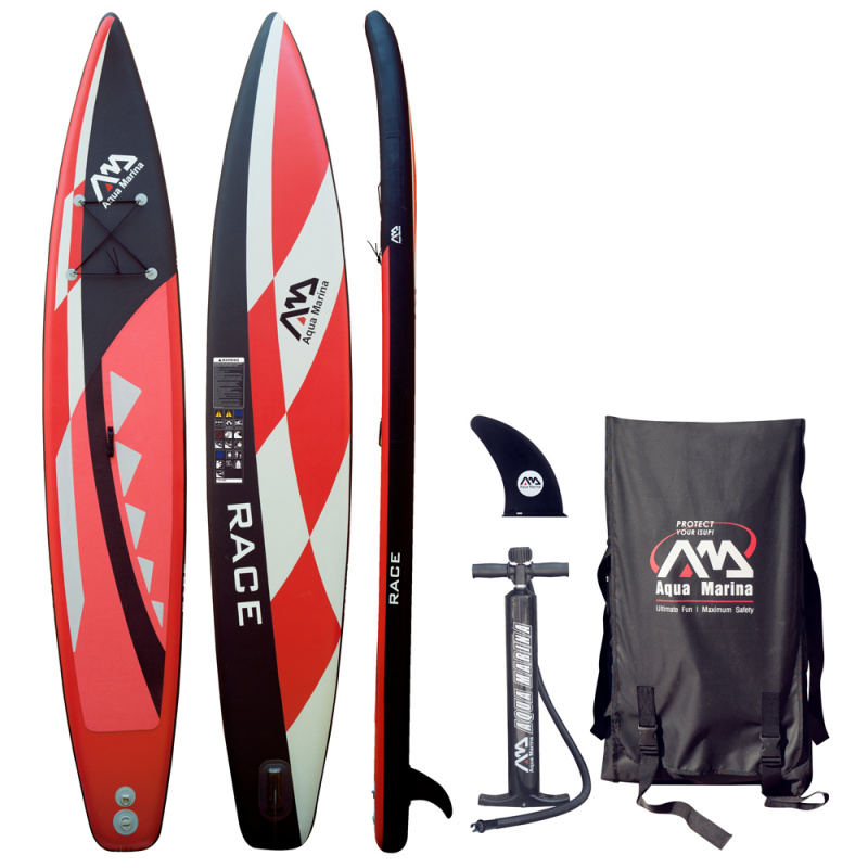 Aqua Marina Race stand up paddle
